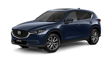 New Mazda CX-5 Limited AWD