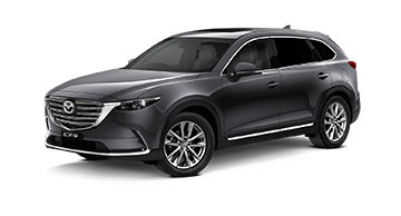 Mazda CX-9 Limited AWD