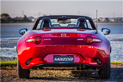 MX-5 Roadster GT Special Edition 13