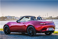 MX-5 Roadster GT Special Edition 14