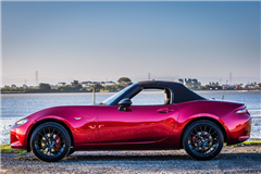 MX-5 Roadster GT Special Edition 15