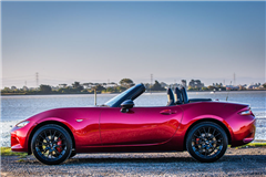 MX-5 Roadster GT Special Edition 16