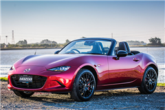 MX-5 Roadster GT Special Edition 17