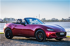 MX-5 Roadster GT Special Edition 19