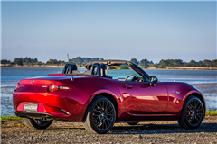 MX-5 Roadster GT Special Edition 20
