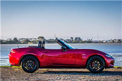 MX-5 Roadster GT Special Edition 21