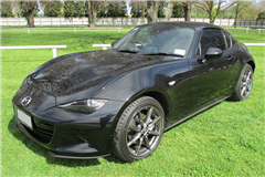 MX-5 RF Limited Automatic Jet Black Mica 15