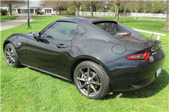 MX-5 RF Limited Automatic Jet Black Mica 14