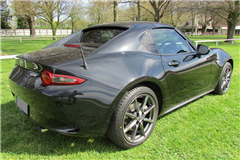 MX-5 RF Limited Automatic Jet Black Mica 12