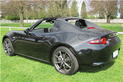 MX-5 RF Limited Automatic Jet Black Mica 21