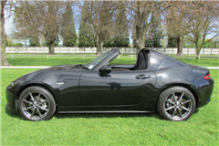 MX-5 RF Limited Automatic Jet Black Mica 20