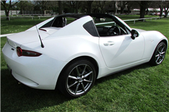 MX-5 RF Limited Automatic Crystal White Pearl Mica 09