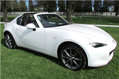 MX-5 RF Limited Automatic Crystal White Pearl Mica 08