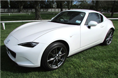 MX-5 RF Limited Automatic Crystal White Pearl Mica 06