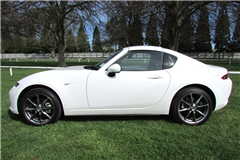 MX-5 RF Limited Automatic Crystal White Pearl Mica 05