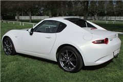 MX-5 RF Limited Automatic Crystal White Pearl Mica 04