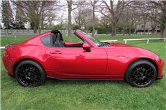 MX-5 RF Limited Manual (with Body Kit) 02