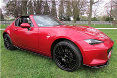 MX-5 RF Limited Manual (with Body Kit) 04