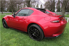 MX-5 RF Limited Manual (with Body Kit) 08
