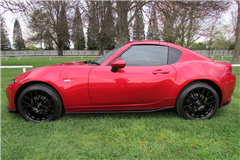MX-5 RF Limited Manual (with Body Kit) 09
