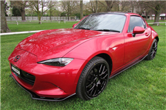 MX-5 RF Limited Manual (with Body Kit) 10